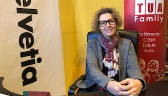 """Elena Fontana: """"Consigli per l'autoimprenditoria: formarsi, credere in se stessi e tener duro"""""""