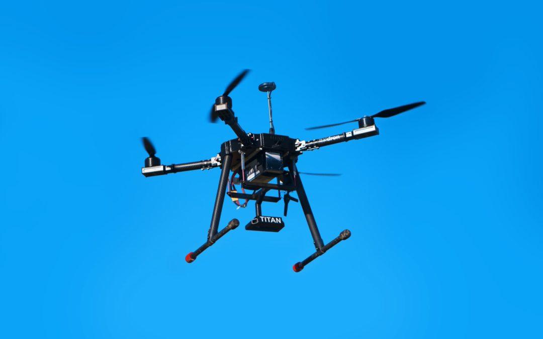 CORSI PER PILOTI DI DRONI