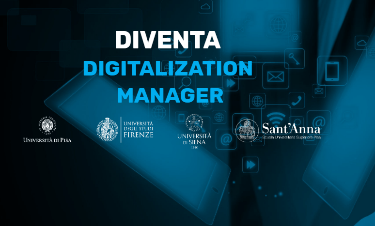 ANCORA POCHI GIORNI PER ISCRIVERSI AL MASTER IN INDUSTRY 4.0 DESIGN – ENTERPRISE DIGITALIZATION & 4.0 TECHNOLOGIES