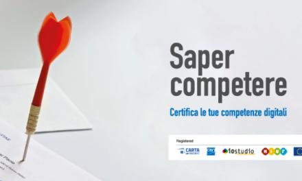 Competenze informatiche, certificale con EIPASS!