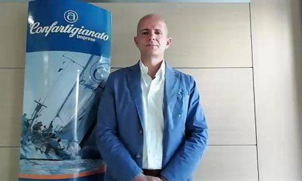 """Romano Pucci: """"Non si può più prescindere dalla formazione per fare impresa"""""""