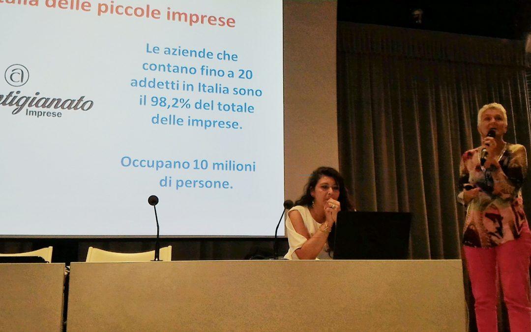"""Gran finale per """"MIDA 4.0"""": foto e video dell'evento del 20 settembre a Prato"""
