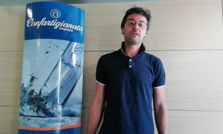 """Alessandro Corrieri: """"La giusta formazione aiuta a superare ogni difficoltà"""""""