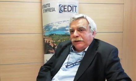 """""""Scudo"""", Giorgio Maggetto: «L'importanza oggi di formare in sicurezza informatica»"""
