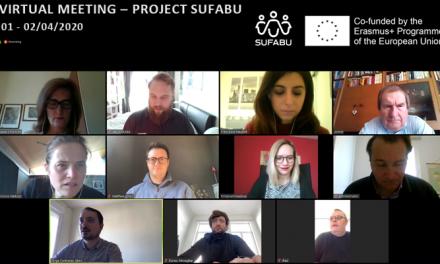 Gestire il passaggio delle imprese familiari: secondo meeting per il progetto europeo Sufabu