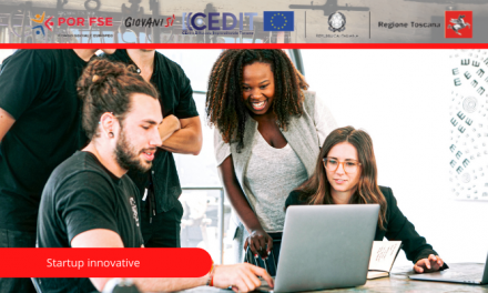 """Start up innovative"", seminario online gratuito il 19 e 21 ottobre"