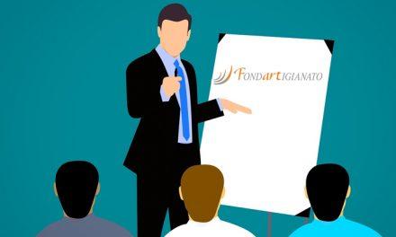 Formazione aziendale, numerosi vantaggi tramite Fondartigianato
