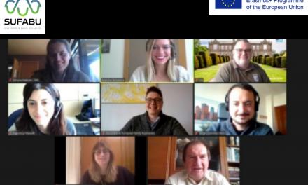 SUFABU, quarto meeting del progetto europeo sulla successione delle imprese familiari